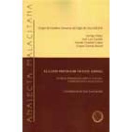 El canon poético de Vicente Espinel. Sátiras, romances, lírica cantada, composiciones neolatinas - Imagen 1