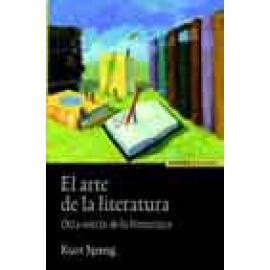 El arte de la literatura. Otra teoría de la literatura - Imagen 1