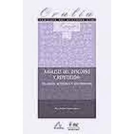Análisis del discurso y repetición: Palabras, actitudes y sentimientos - Imagen 1