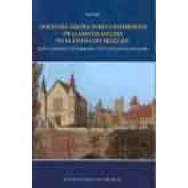 Docentes, traductores e intérpretes de la lengua inglesa en la España del siglo XIX: Juan Calderón. Los Hermanos Usoz y Pascual
