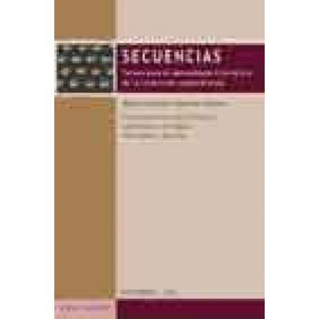 Secuencias. Tareas para el aprendizaje interactivo de la traducción especializada