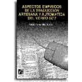 Aspectos empíricos de la traducción artesana y automática del verbo GET - Imagen 1