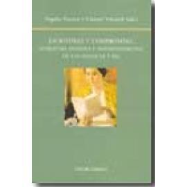 Escritoras y compromiso. Literatura española e hispanoamericana de los siglos XX y XXI - Imagen 1