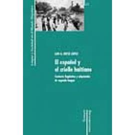 El español y el criollo haitiano: contacto lingüístico y adquisición de segunda lengua. - Imagen 1