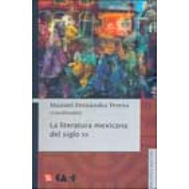 La literatura mexicana del siglo XX - Imagen 1
