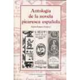 Antología de la novela picaresca española - Imagen 1