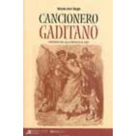 Cancionero gaditano. Patrimonio oral de la provincia de Cádiz - Imagen 1