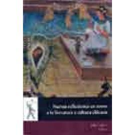 Nuevas reflexiones en torno a la literatura y cultura chicana - Imagen 1