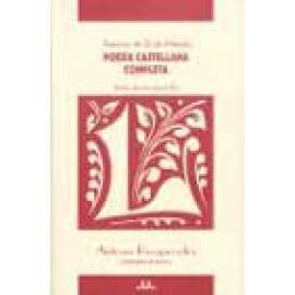 Poesía castellana completa de Francisco Sá de Miranda - Imagen 1
