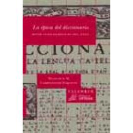 La épica del diccionario. Hitos lexicográficos del XVIII - Imagen 1