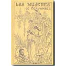 Las mujeres de Cervantes - Imagen 1
