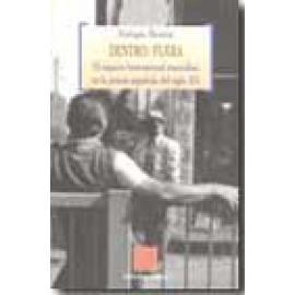 Dentro/Fuera. El espacio homosexual masculino en la poesía española del siglo XX - Imagen 1