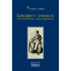 Concurso y consorcio: letras ilustradas, letras románticas - Imagen 1