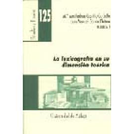 La lexicografía en su dimensión teórica - Imagen 1