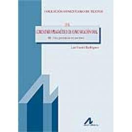 Comentario pragmático de comunicación oral III. Una ponencia en un foro - Imagen 1