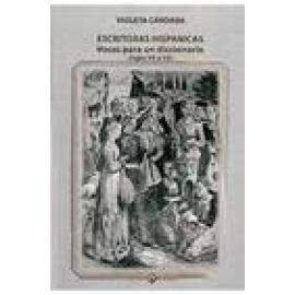 Escritoras Hispánicas. Voces para un diccionario (Siglos VII al XX) - Imagen 1