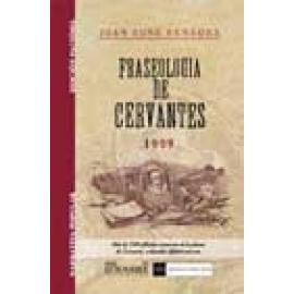 Fraseologia de Cervantes. - Imagen 1