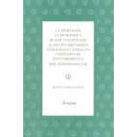 La aportación lexicográfica de José Luis Pensado al Diccionario crítico etimológico castellano e hispánico de Joan Corominas y J
