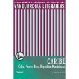 Las vanguardias en el Caribe. Bibliografía y antología crítica - Imagen 1