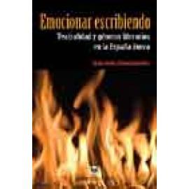 Emocionar escribiendo. Teatralidad y géneros literarios en la España áurea - Imagen 1