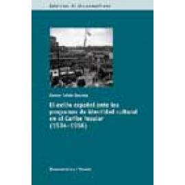 El exilio español ante los programas de la identidad cultural en el Caribe insular (1934-1956) - Imagen 1