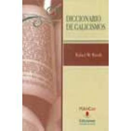 Diccionario de galicismos (CD) - Imagen 1