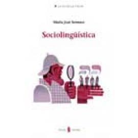 Sociolingüística - Imagen 1