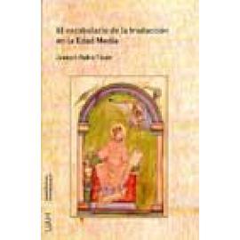 El vocabulario de la traducción en la Edad Media - Imagen 1