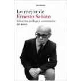 Lo mejor de Ernesto Sábato - Imagen 1