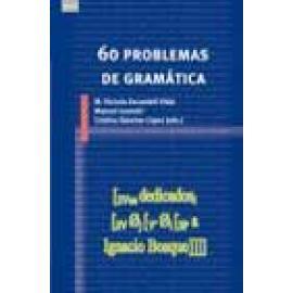 60 Problemas de gramática - Imagen 1