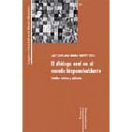 El diálogo oral en el mundo hispanohablante. Estudios teóricos y aplicados. - Imagen 1