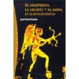 El individuo, la muerte y el amor en la Antigua Grecia. - Imagen 1