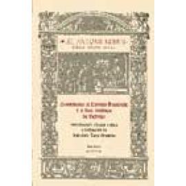 Comentario al Carmen Paschale y a dos himnos de Sedvlio - Imagen 1