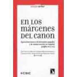 En los márgenes del canon. Aproximaciones a la literatura popular y de masas escrita en español (siglos XX y XXI) - Imagen 1