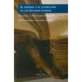 El español y su literatura en los Estados Unidos - Imagen 1