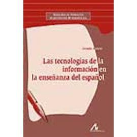 Las tecnologías de la información en la enseñanza del español - Imagen 1