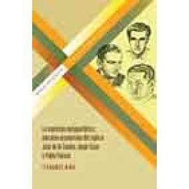 La expresión metaperiférica: narrativa ecuatoriana del siglo XX. José de la Cuadra, Jorge Icaza y Pablo Palacio - Imagen 1