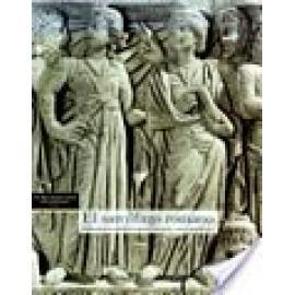 El sarcófago romano. - Imagen 1