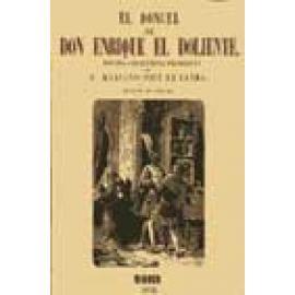 El Doncel de Don Enrique el Doliente. Historia caballeresca del siglo XV - Imagen 1