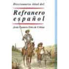 Diccionario del Refranero español - Imagen 1