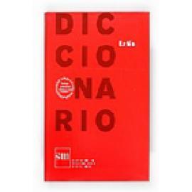 Diccionario Latín Español, Español Latín. + Síntesis de gramática latina - Imagen 1