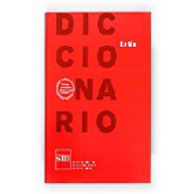 Diccionario En Latin 96