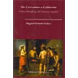 De Cervantes a Calderón. Claves filosóficas del barroco español - Imagen 1