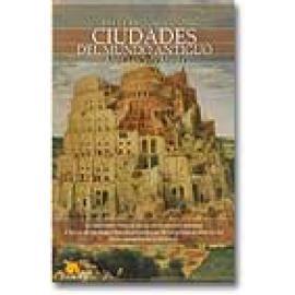 Breve historia de las Ciudades del mundo antiguo - Imagen 1