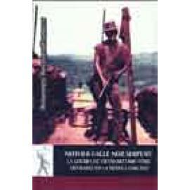 Neither eagle nor serpent: La guerra de Vietnam como tema literario en la novela chicana - Imagen 1
