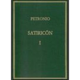 Satiricón. Vol. I (caps. 1-60) - Imagen 1