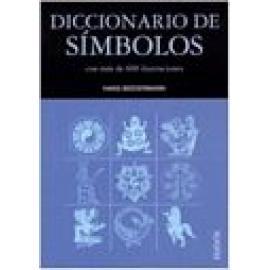 Diccionario de símbolos. Con más de 600 ilustraciones - Imagen 1