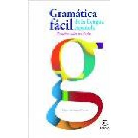 Gramática súper fácil de la lengua española