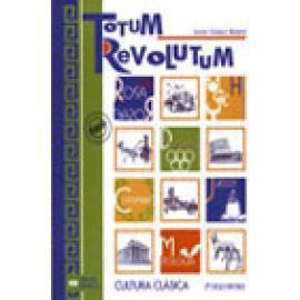 Totum Revolutum. Cultura Clásica 2º ciclo de la E.S.O. - Imagen 1
