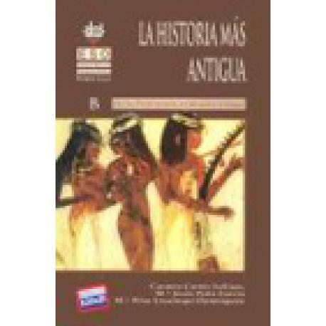 La Historia más Antigua.